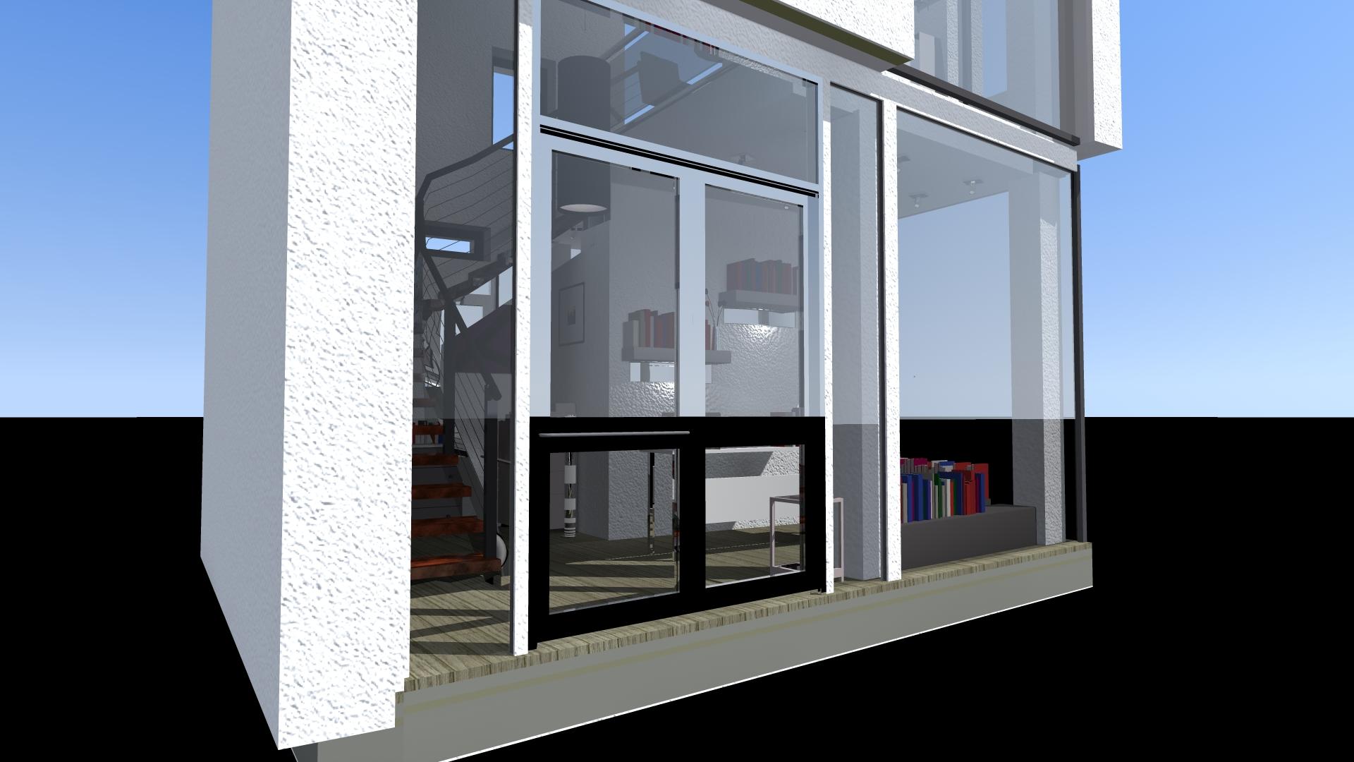 VENDITA: San Sisto/Pettino Rudere per nuova costruzione residenziale o commerciale