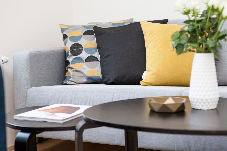 Arredo e colori i tessuti del 2018 agenzia immobiliare mia for Arredamento agenzia immobiliare