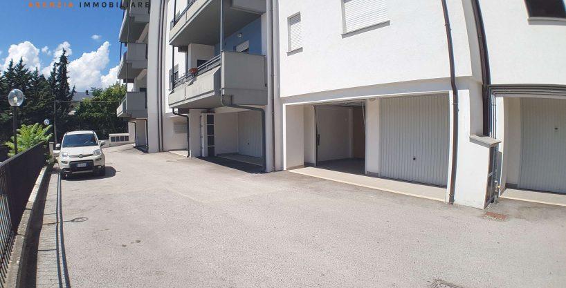 VENDITA: Appartamento Ristrutturato in zona Torretta