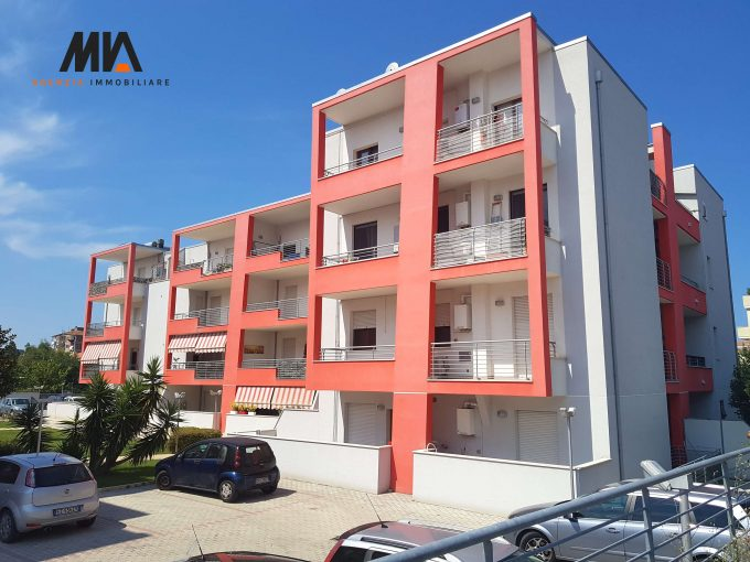 AFFITTO: Stanza in Appartamento Nuovo vicino l'Università Pescara