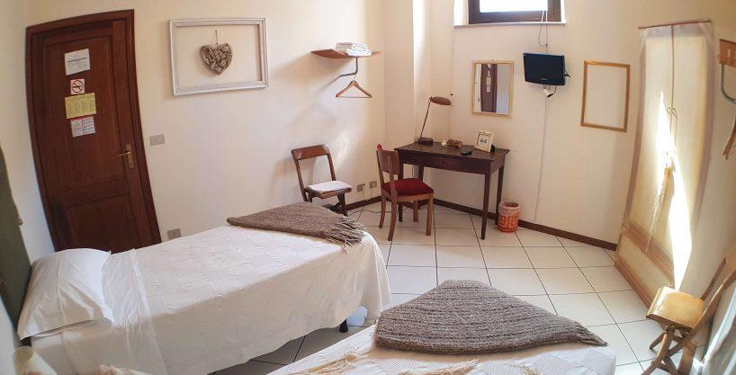 VENDITA: Appartamento Centro Storico Zona Fontesecco