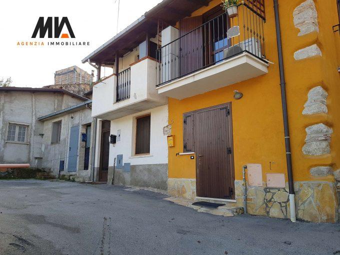 AFFITTO: Appartamento Indipendente Arredato e Comodo zona Coppito
