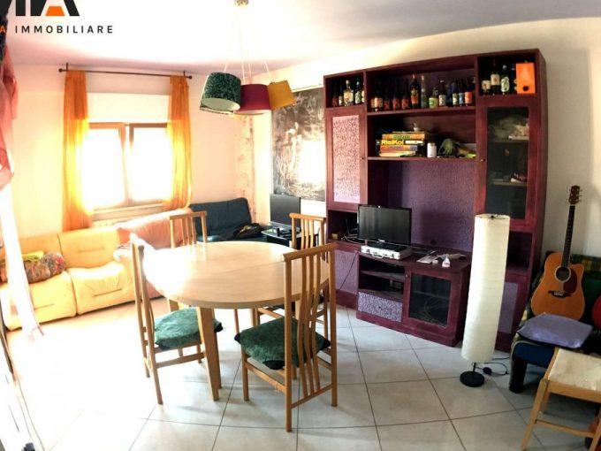 AFFITTO: Appartamento Completamente Ristrutturato Zona Coppito