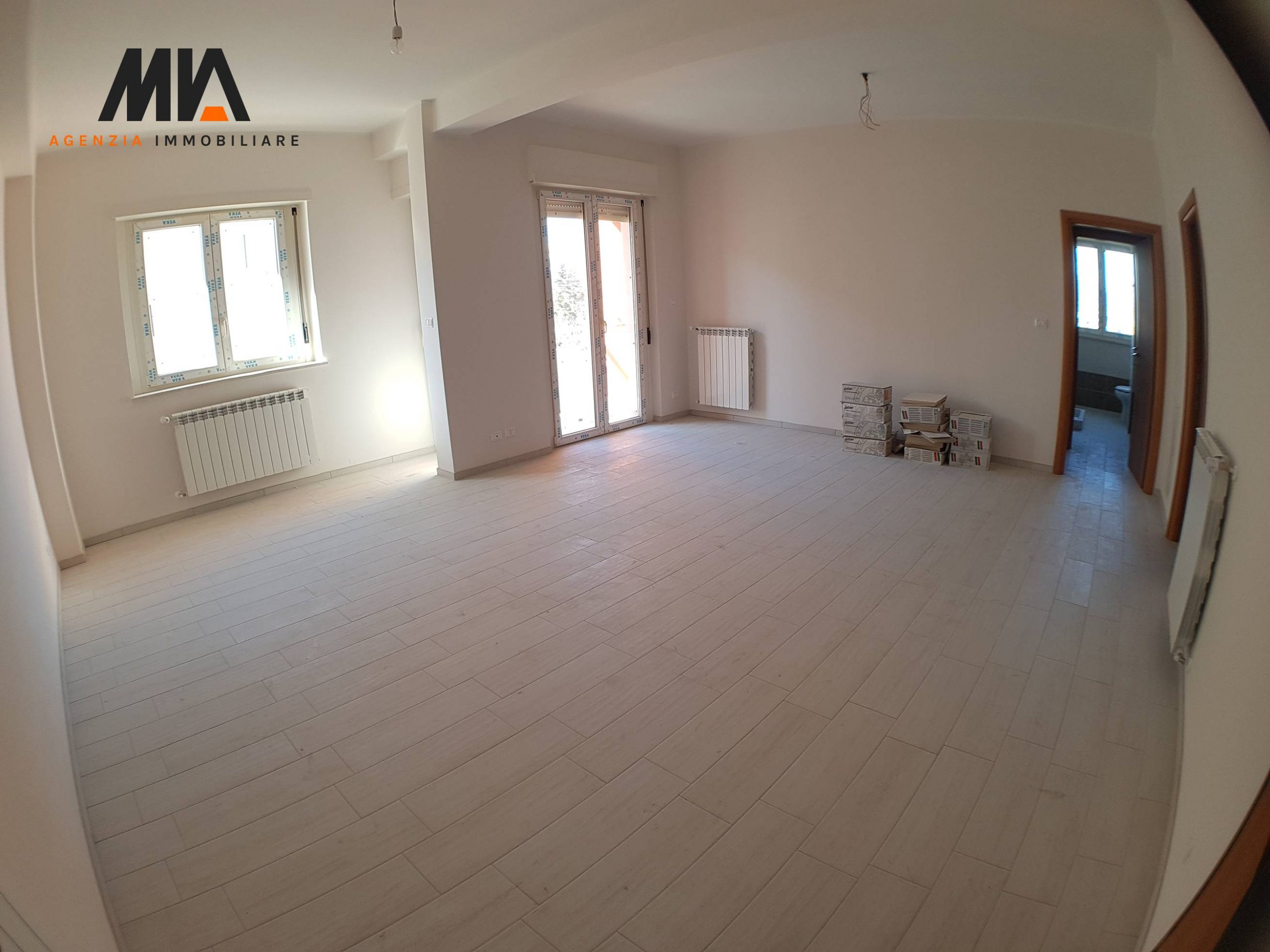 AFFITTO: Appartamento Nuovo e Centrale S. Giovanni Bosco