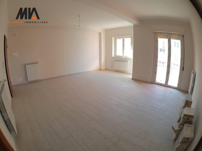 AFFITTO: Tre Stanze in Appartamento Nuovo S. Giovanni Bosco
