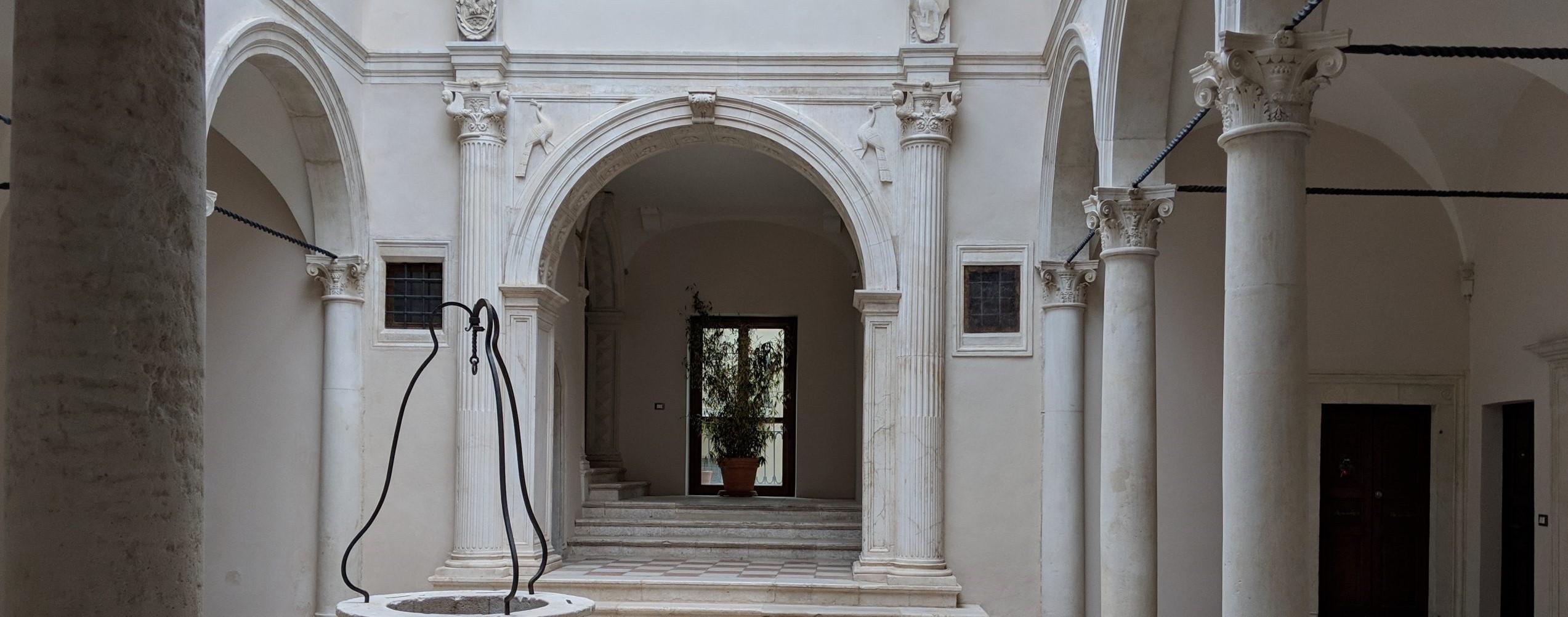 Valorizzazione Immobili Centro Storico: Progetto Heritage
