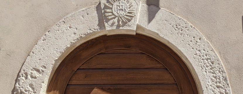 portale via fortebraccio 2