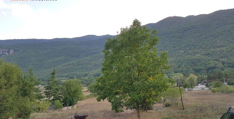 VENDITA: Terreno Edificabile con Laghetto 17.000 mq Villa Sant'Angelo