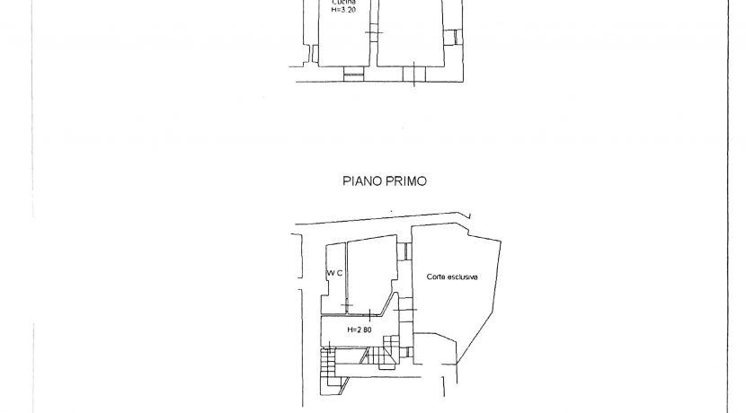 planimetria immagine