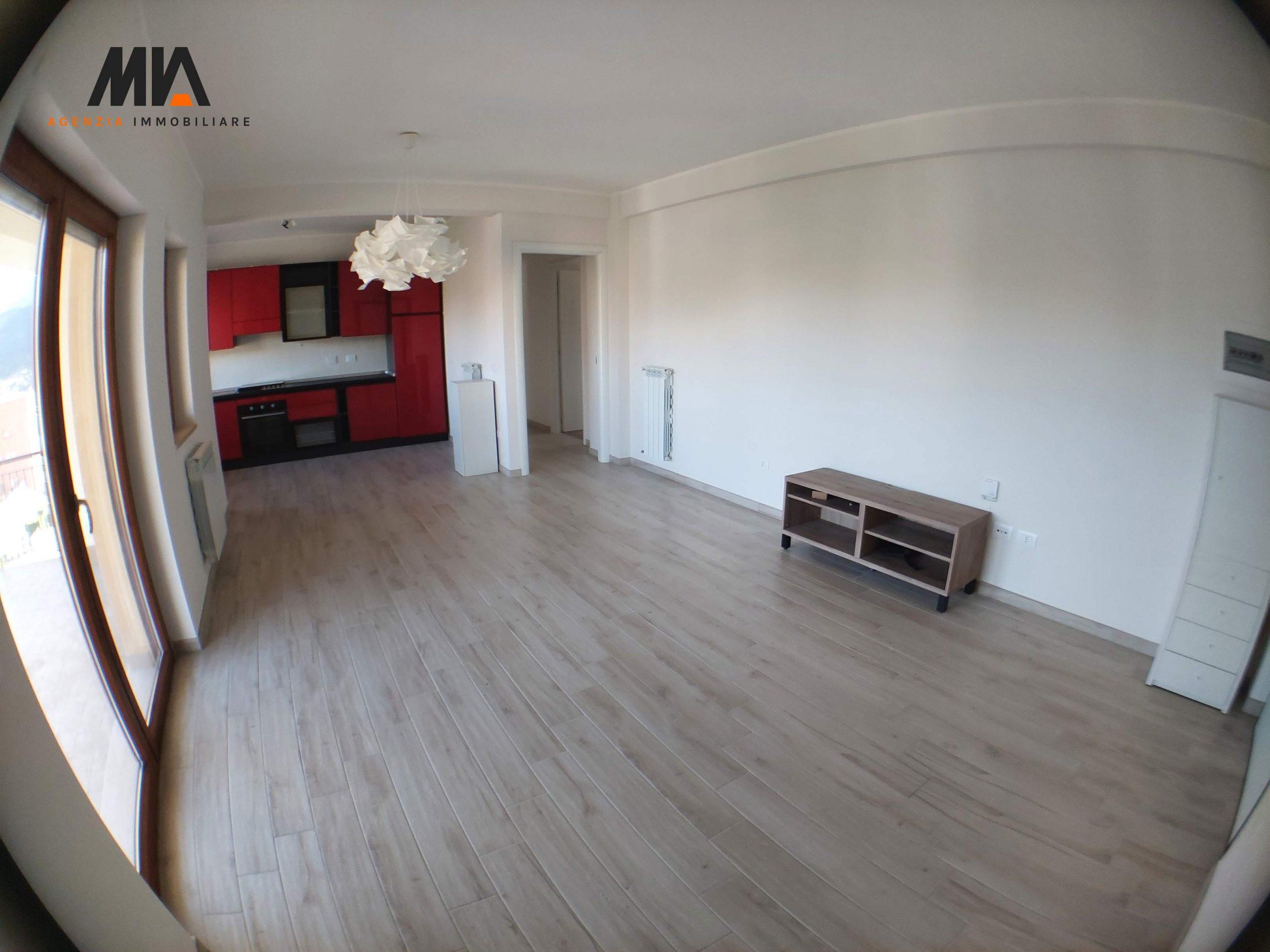 AFFITTO: Appartamento Abbattuto e Ricostruito Torretta